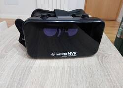 Lakento MVR