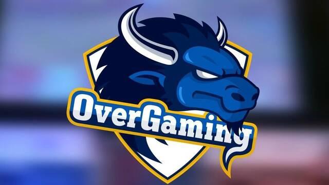 El club OverGaming anuncia su cese de actividades