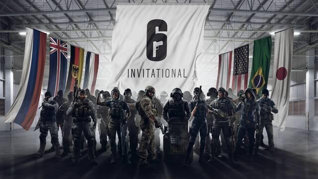 Ubisoft anuncia el Rainbow Six Siege Six Invitational con 200 000 dólares en premios