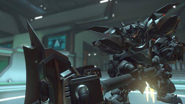 Blizzard ha baneado a 10000 chetos de Overwatch en Corea del Sur desde el lanzamiento del juego
