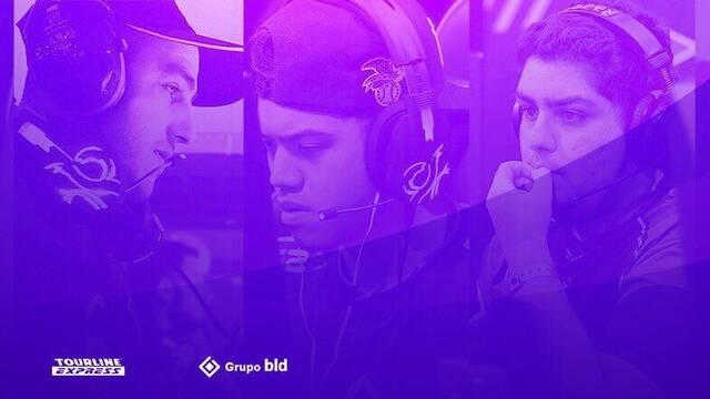 Cinco exjugadores de x6tence se reúnen para formar el nuevo equipo de CS:GO de Team MRN