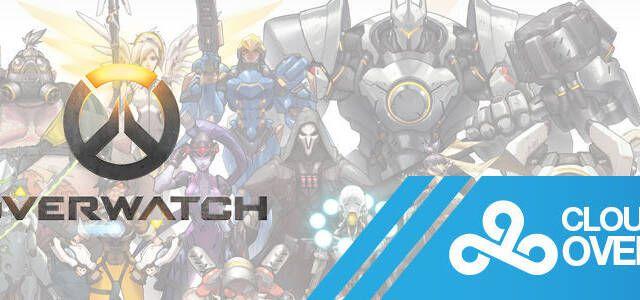 Cloud9 anuncia el fichaje de Gods para su equipo de Overwatch