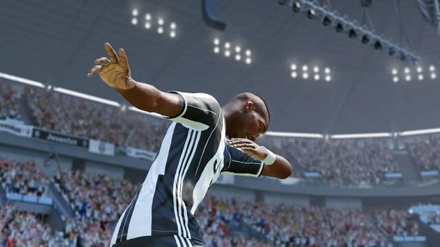 Movistar Riders presenta de forma oficial a su jugador de FIFA 17