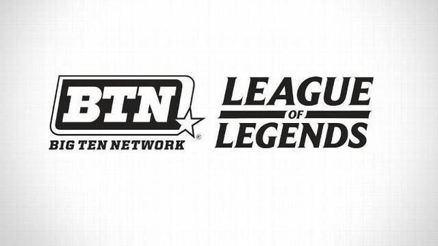 Riot y Big Ten Network producirán una nueva liga universitaria de League of Legends
