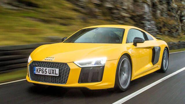 Audi se convierte en el patrocinador del equipo de CS:GO de Astralis