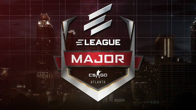 Sigue en directo el ELEAGUE Major de CS:GO