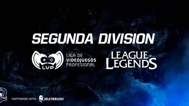 Arctic Gaming competirá en la Segunda División de la LVP