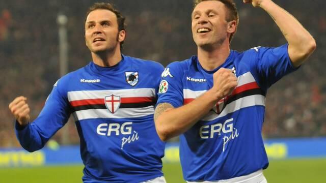 La Sampdoria, primer club de fútbol italiano en entrar en los eSports