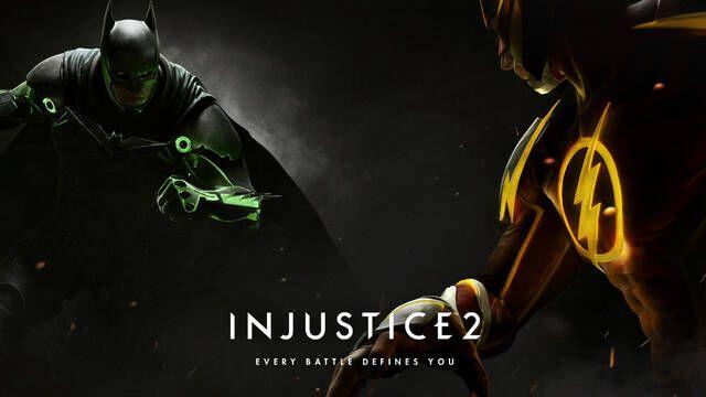 Injustice 2, Tekken 7 y Street Fighter V, entre los juegos del EVO 2017