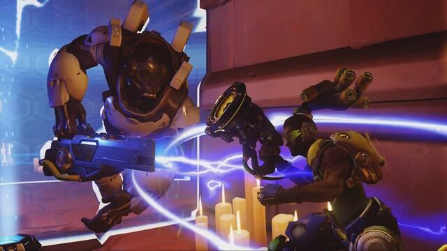 BromaS y toxiken seguirán en el nuevo equipo de Overwatch de Dignitas