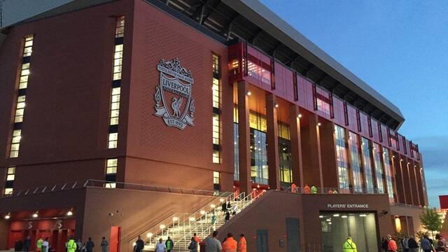 Anfield acogerá la segunda final europea de PES League Road to Cardiff