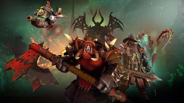 CS:GO, DOTA 2 y Rocket League, entre los juegos con más ingresos en 2016 en Steam