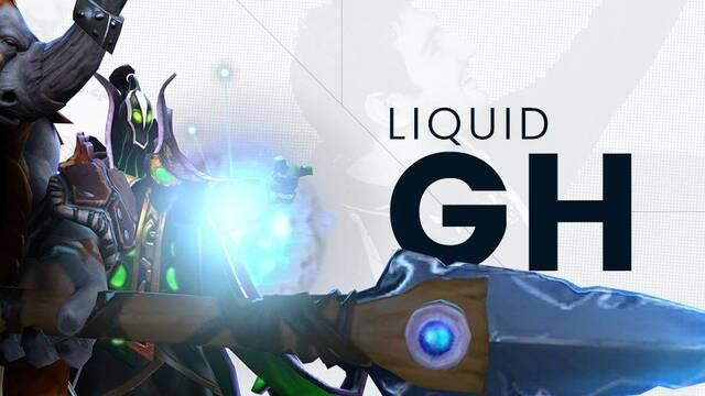Team Liquid ficha a GH para su equipo de DOTA 2