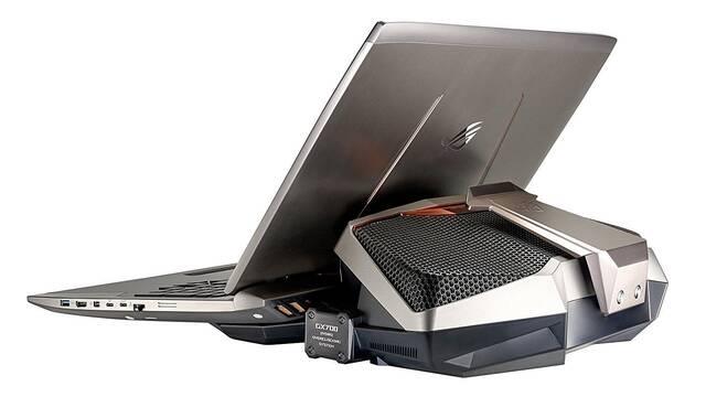 Tres de los portátiles gaming más caros y más bestias del mundo