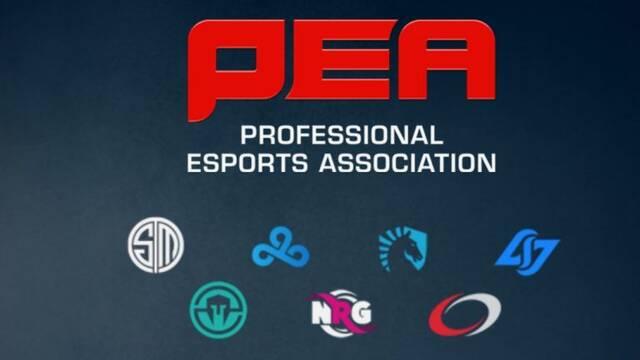 Los jugadores de CS:GO de Norteamérica escogen participar en la ESL Pro League en lugar de en la PEA