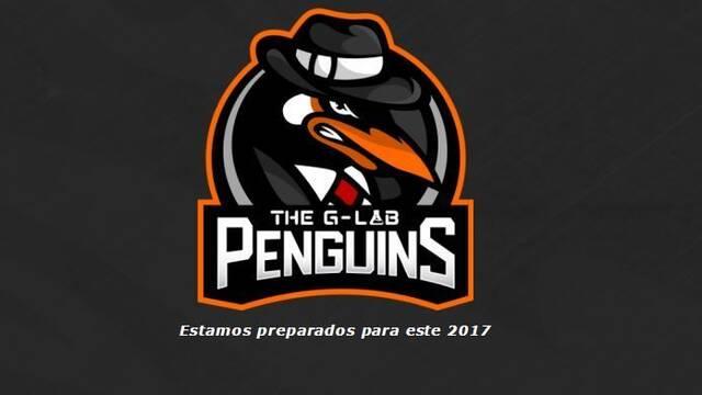 The Penguins Mafia cambia de nombre pasando a ser The Penguins Mob