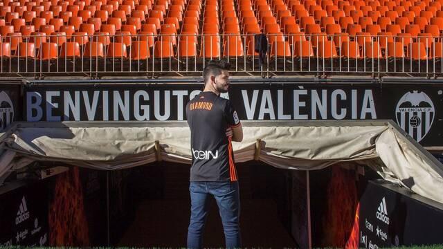 El Valencia confirma su equipo titular de LOL con Diamond sustituyendo a Pepiinero