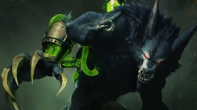 Así es el teaser trailer del reboot de Warwick como campeón de League of Legends
