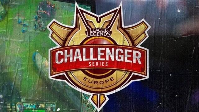 ASUS ROG Army se juega a partir del martes su pase a la Challenger Series