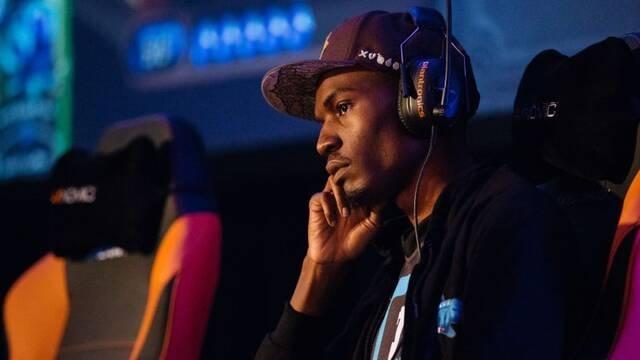 Terrence Miller, el jugador de Hearthstone objetivo de ataques racistas.