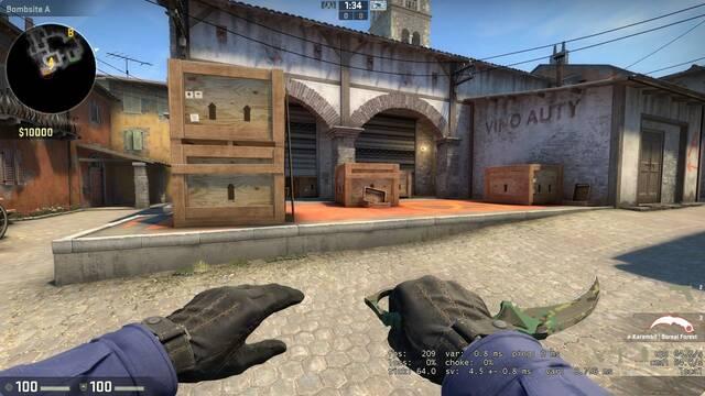 Valve publica el nuevo Inferno para CS:GO en sus servidores beta