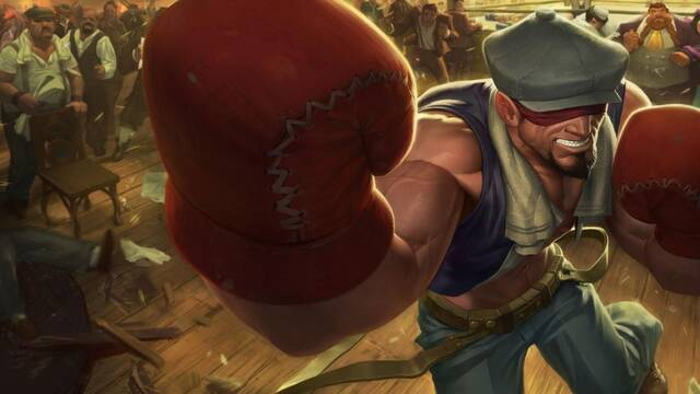 Riot incorporará un completo modo de entrenamiento a League of Legends