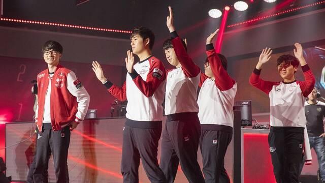 Worlds LOL 2016: SK Telecom T1 sigue con su dictadura y avanza a las semifinales