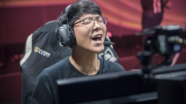 Worlds LOL 2016: ROX Tigers, otro equipo coreano en las semifinales