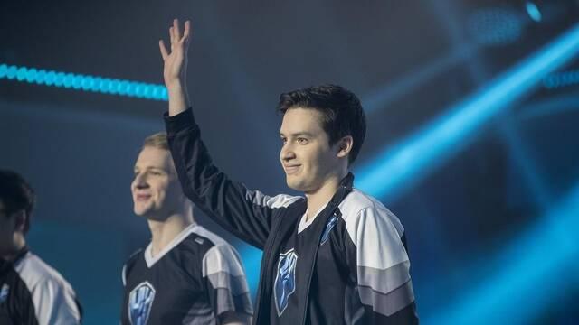 Worlds LOL 2016: H2K, el sueño europeo sigue en semifinales