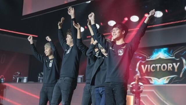 Worlds LOL 2016: ROX Tigers se disolverá tras el campeonato, según ESPN