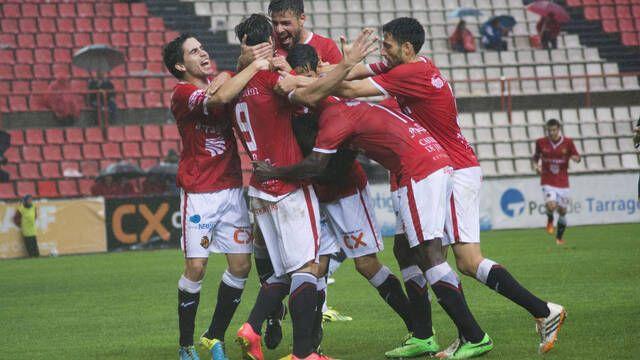 El Nàstic de Tarragona hace oficial su entrada en los eSports