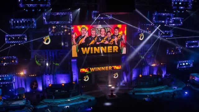 Team Dignitas da el campanazo y gana el Epicenter de CS:GO