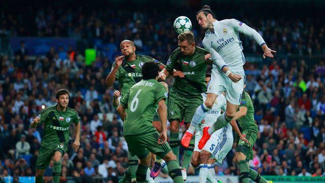 El Legia de Varsovia, rival del Real Madrid en Champions League, organizará un torneo de eSports