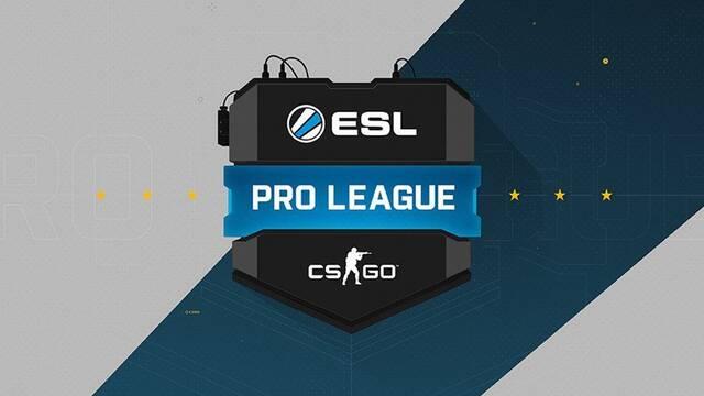 Fnatic no asistirá a la final de ESL Pro League Season 4