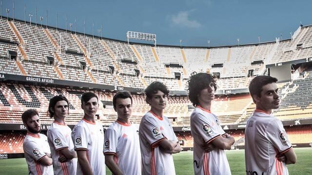 Worlds LOL 2016: Los equipos favoritos del Valencia C.F. eSports
