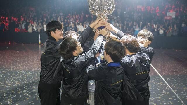 Worlds LOL 2016: Repetición de la final entre SK Telecom T1 y Samsun Galaxy