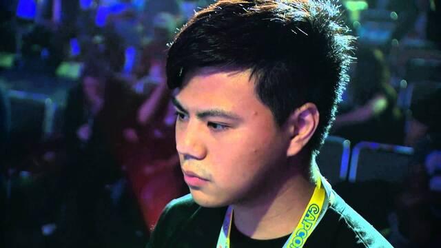 Así derroto Xiao Hai a Momochi en la final del Brooklyn Beatdown de Street Fighter V