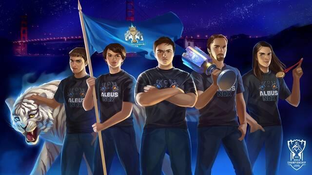 Worlds LOL 2016: Las mejores jugadas de la jornada 5