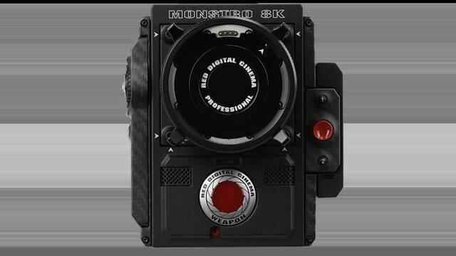 RED presenta su nueva cámara 8K de 79500 dólares
