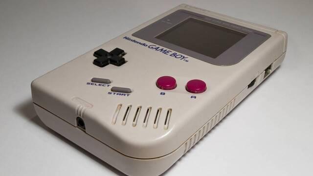 Rumor: Nintendo está trabajando en una Game Boy Mini