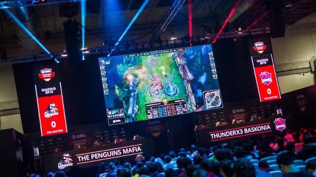 ESL presenta sus actividades para Madrid Gaming Experience