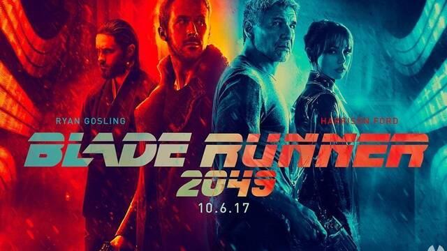 10 motivos por los que no me ha gustado Blade Runner 2049