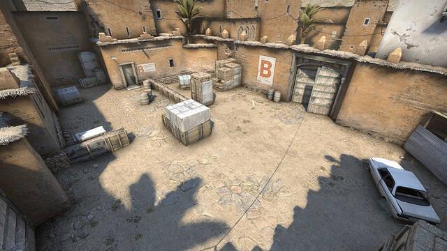 Tutorial: Cómo probar ya la nueva versión de Dust 2 en CS:GO