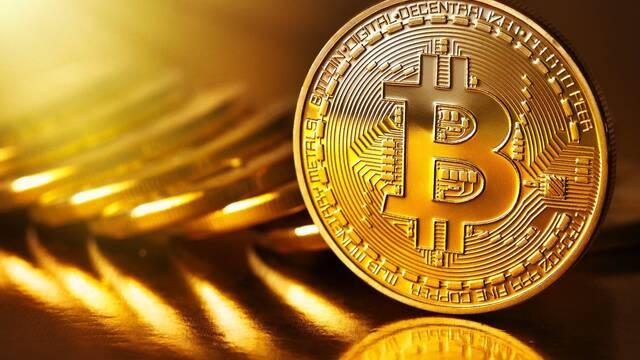 El bitcoin ya vale más de 5.000 dólares tras otra nueva escalada