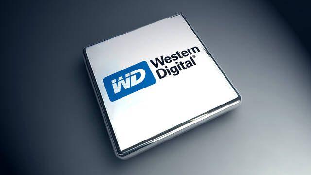Western Digital promete que fabricará discos duros de 40TB en el 2025