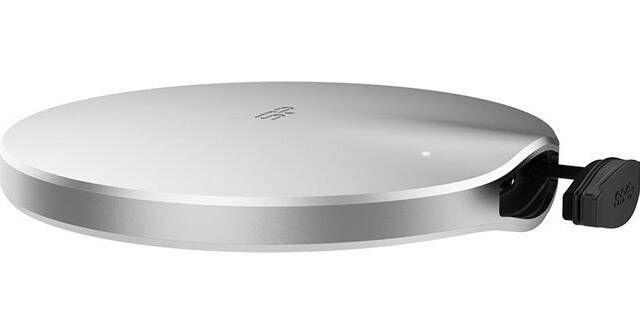 Bolt B80, el primer SSD portátil de Silicon Power