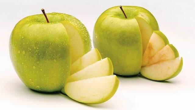 Una manzana que no se oxida llegará al mercado este otoño