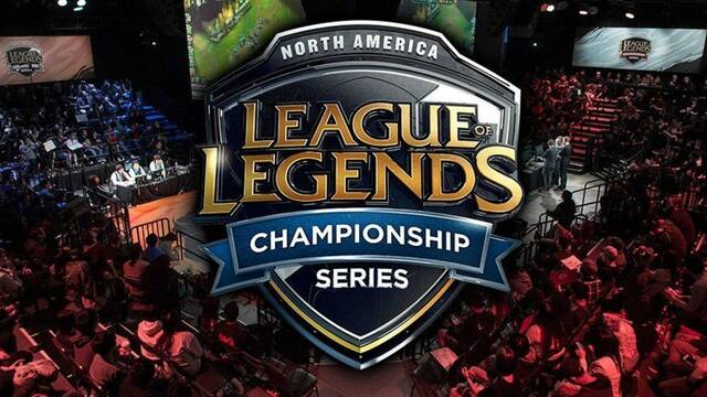 Team SoloMid, Cloud9, Team Liquid y Counter Logic Gaming serán equipos de la nueva LCS NA