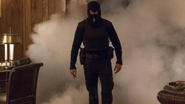La serie de The Punisher para Netflix se estrena el 17 de noviembre