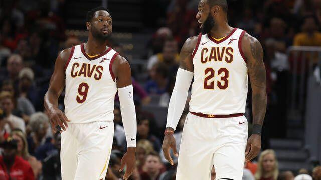 Los Cleveland Cavaliers de LeBron James tendrán su propio equipo de LOL en la LCS NA